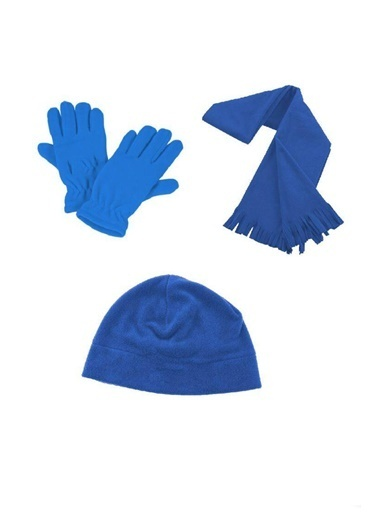Muggo Eldiven Mavi
